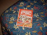 All 3 American pie dvd 500
